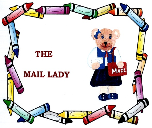 The Mail Lady